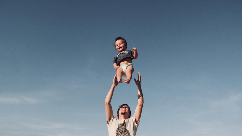 5 najlepszych aktywności, które wspomagają rozwój Twojego dziecka.